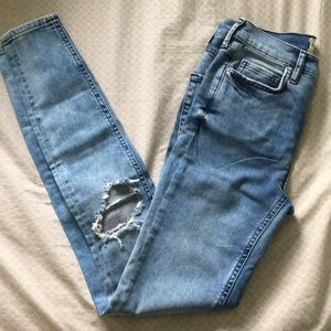 Free People Jeans NEW WITH TAGS